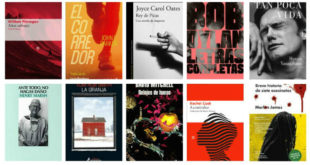 Los libros de 2016
