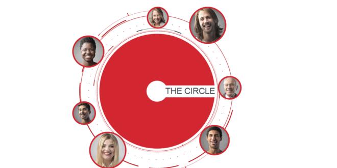 Primeras imágenes de The Circle