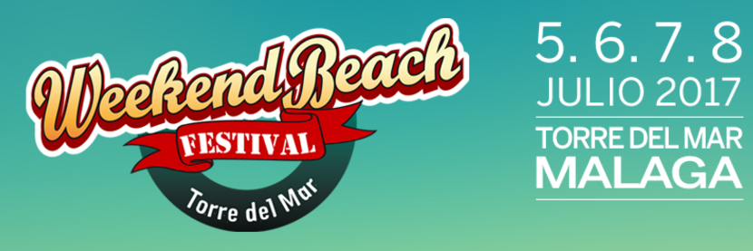 Photo of Weekend Beach Festival: nuevas confirmaciones