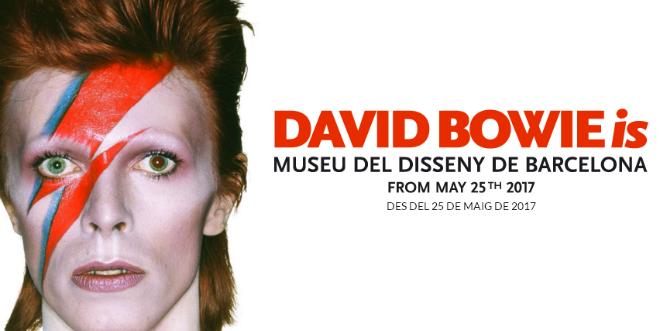 Photo of Disponibles las entradas para la exposición David Bowie Is
