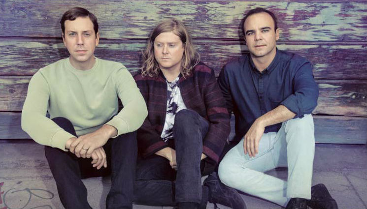 Photo of Future Islands presentarán su nuevo disco en Barcelona