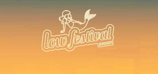 Photo of Nuevas confirmaciones al Low Festival 2017