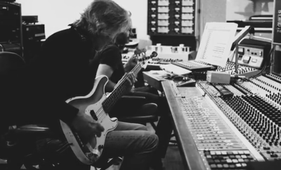 Photo of Roger Waters prepara su primer álbum en 25 años