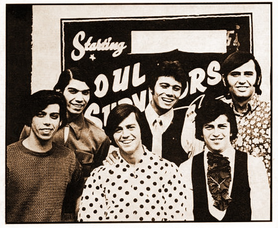 Photo of Fallece Richie Ingui, fundador de los Soul Survivors