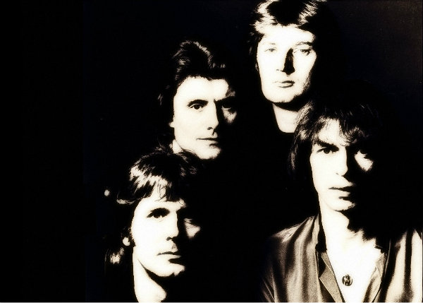 Photo of Fallece John Wetton