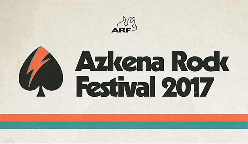Photo of Cartel definitivo del Azkena Rock Festival por días