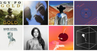 Los discos de la semana (16/01/2017 – 22/01/2017)