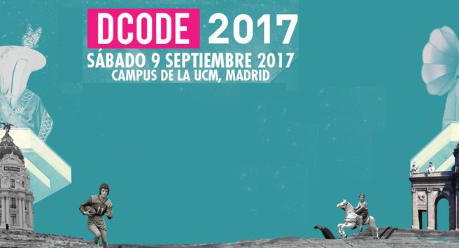 Photo of Primeros nombres del Dcode 2017