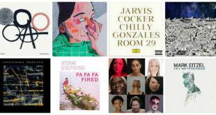 Los discos de la semana  (30/01/2017 – 05/02/2017)