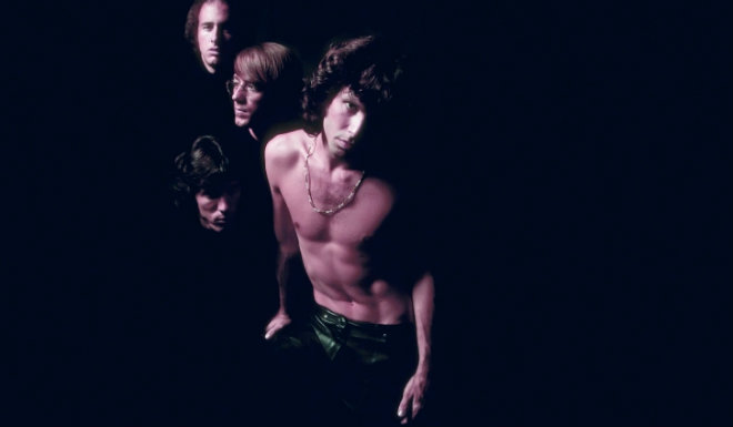 Photo of Los 50 años del debut de The Doors