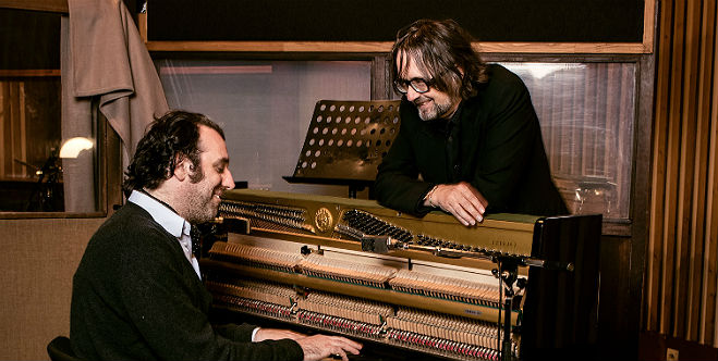 Photo of Jarvis Cocker y Chilly Gonzales publicarán disco conjunto