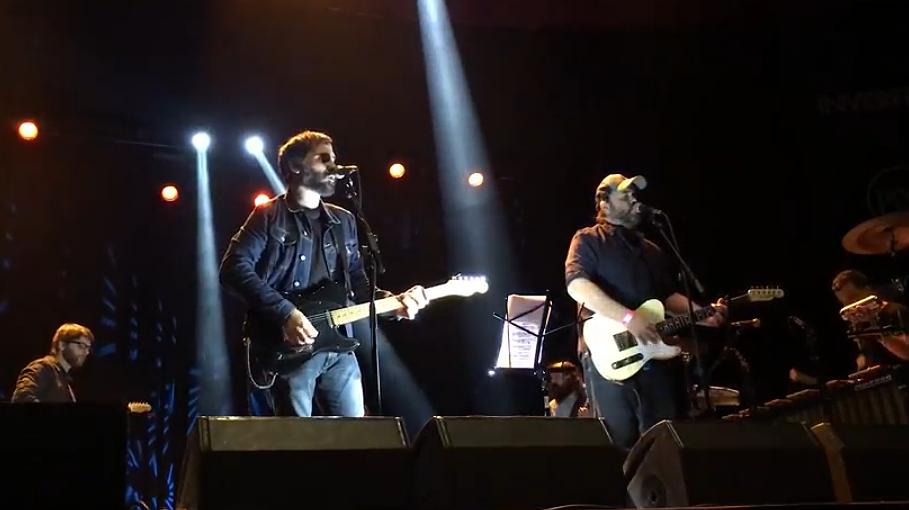 Photo of [Crónica] The New Raemon & McEnroe (Teatro Circo Price, Madrid, 27/01/2017)