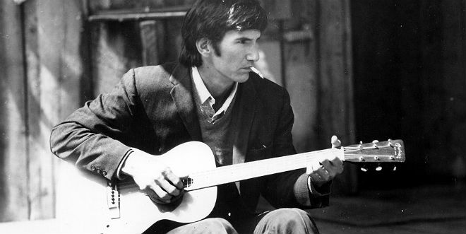 Photo of Especial Recomendación: Townes Van Zandt (1944-1997)