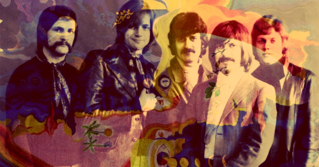 Photo of Moody Blues celebrarán los 50 años de Days of Future Passed