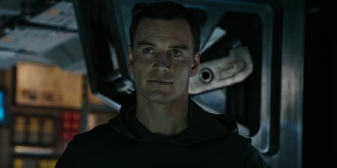 Ridley Scott presenta un adelanto de Alien: Covenant