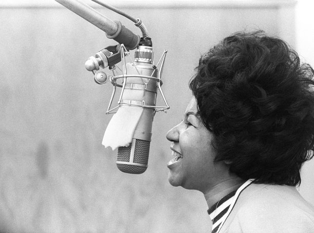 Photo of Aretha Franklin se retira de los escenarios