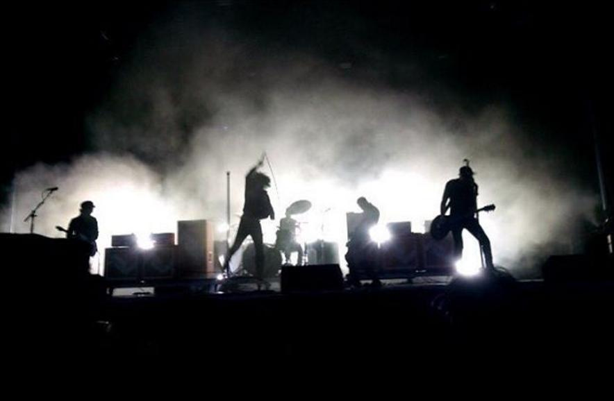Photo of At the Drive-In anuncia su primer álbum en 17 años