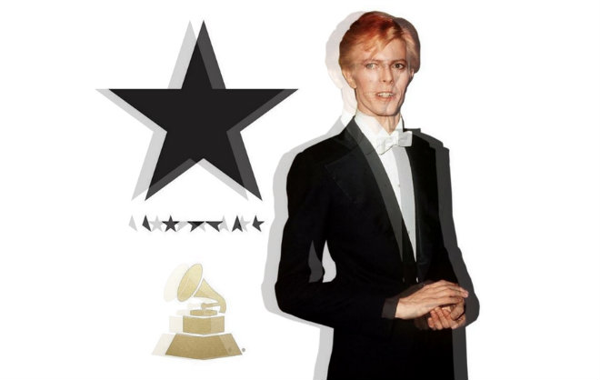 Photo of Los primeros Grammy de Bowie