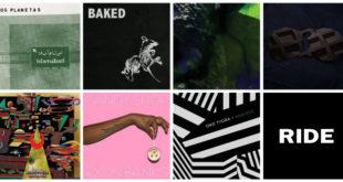 Los discos de la semana (26/02/2017 – 05/03/2017)