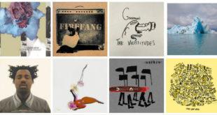 Los discos de la semana (06/02/2017 – 12/02/2017)