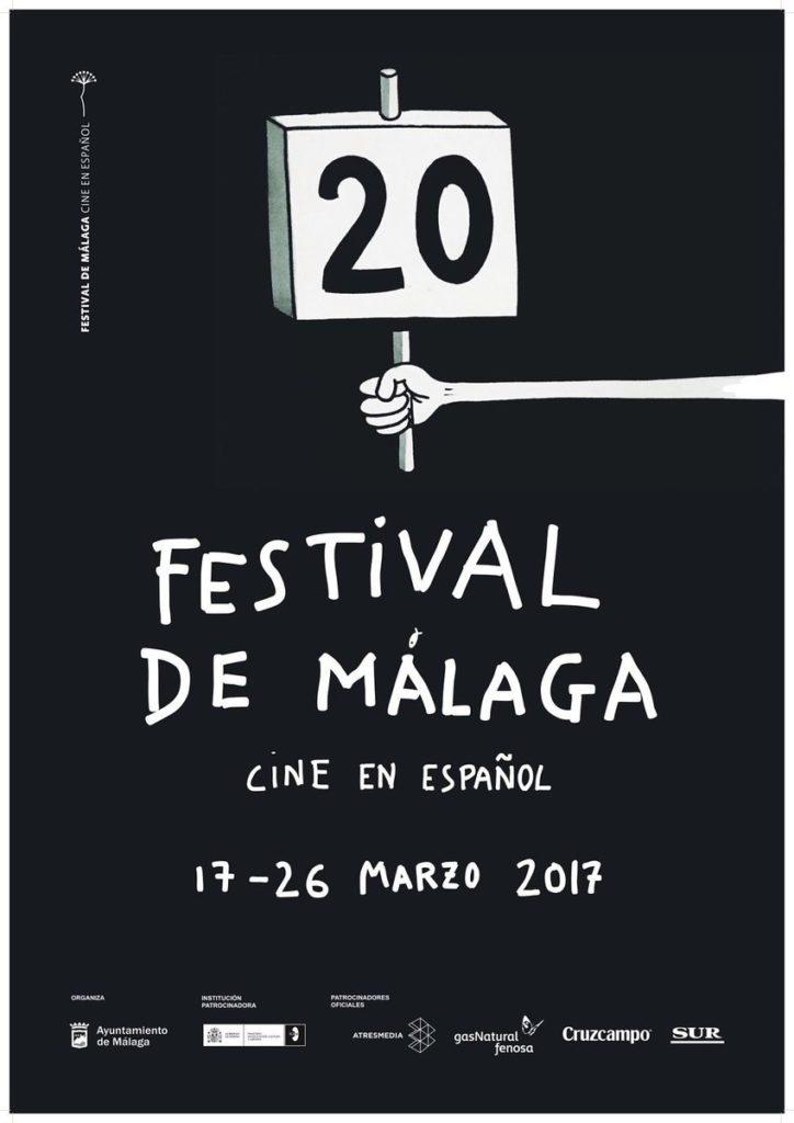 festivalcinemalaga2017_cartel