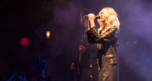 [Crónica] The Pretty Reckless (Apolo, Barcelona, 09/02/16)