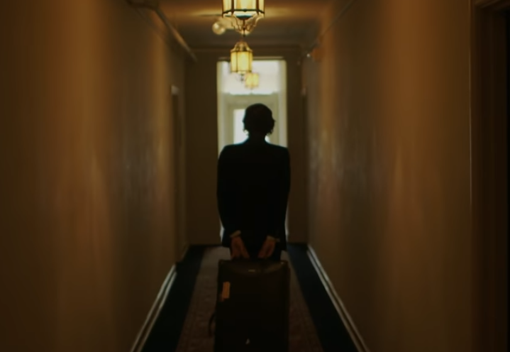 Photo of Chilly Gonzales/Jarvis Cocker – Room 29