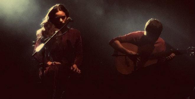 Photo of Rosalía & Raül Refree presentan su disco Los Ángeles