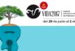 Cartel completo del Vida Festival 2017