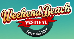 Photo of Weekend Beach Festival: cartel por días