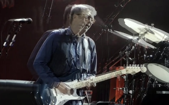 Photo of Arranca la última gira de Eric Clapton