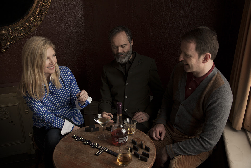 Photo of Nuevo álbum de Saint Etienne