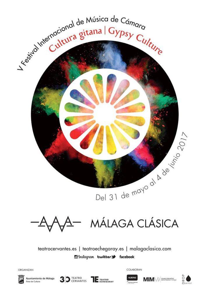 V Festival Internacional de Música de Cámara Málaga Clásica