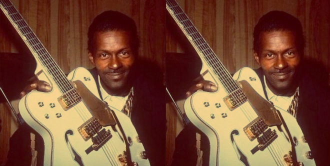 Photo of 20 versiones de Chuck Berry