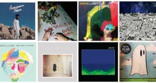 Los discos de la semana (06/03/2017 – 12/03/2017)
