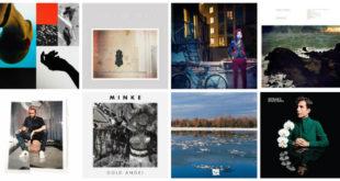Los discos de la semana (13/03/2017 – 19/03/2017)