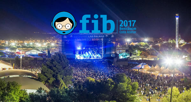 Photo of El FIB 2017 suma nombres a su cartel