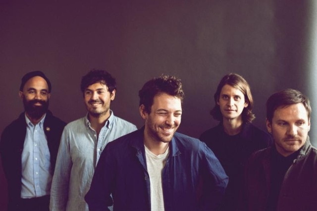 Photo of Fleet Foxes anuncian nuevo álbum