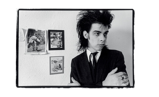 Photo of Los grandes éxitos de Nick Cave