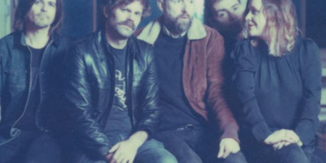 Slowdive anuncia su primer álbum en 22 años