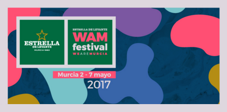 Photo of WAM Estrella de Levante cierra su cartel