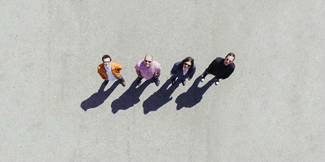 Photo of Weezer, de gira europea en octubre