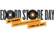 El Record Store Day cumple 10 años