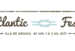Programación completa del Atlantic Fest 2017