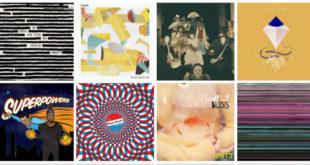Los discos de la semana (24/04/17- 30/04/17)