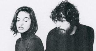 El test de las 5: Maria Arnal i Marcel Bagés