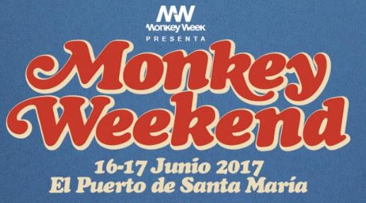 monkeyweekend2017