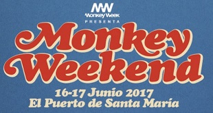 Photo of Primera edición de Monkey Weekend