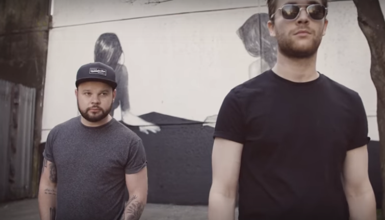 Photo of Royal Blood anuncian su segundo álbum
