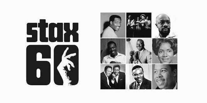 Stax Records cumple 60 años